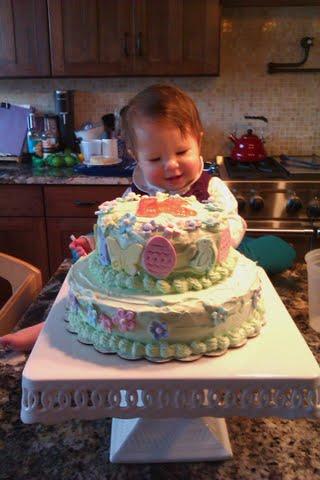 Kinz cake